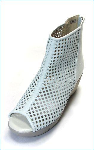 fizzreen  フィズリーン  fr445iv アイボリー 左靴の画像