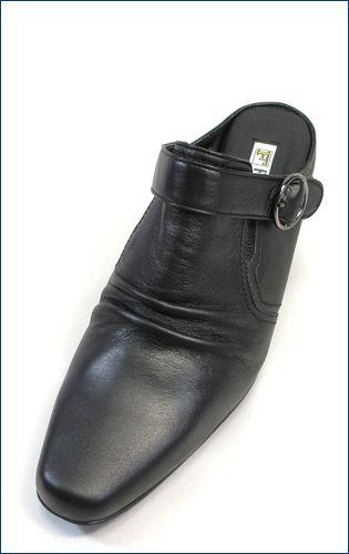fizzreen  フィズリーン  fr7020bl ブラック 左靴の画像