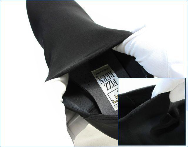 フィズリーン fizzreen fr804bl ブラック アップ画像