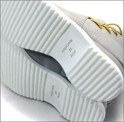 invina インビナ iv2218gy  アッシュグレー 靴底の画像