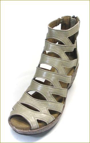 invina インビナ iv4211ok  オ―ク 左靴の画像